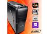 Stolno računalo Avenio ProMedia AMD Ryzen 5 2400G 3.60GHz 8GB 256GB NVMe SSD + 1TB HDD DVDRW W10P Radeon™ Vega 11