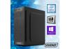 Stolno računalo Avenio ProOffice Intel Core i3 9100 3.60GHz 8GB 256GB SSD DVDRW W10P Intel UHD Graphics 630