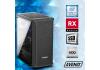 Stolno računalo Avenio TopGamerIntel Core i3 9100F 3.60GHz 8GB 240GB SSD + 1TB HDD FreeDOS AMD Radeon RX 5500 XT 4GB GDDR6