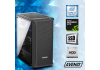 Stolno računalo Avenio TopGamer Intel Core i3 9100F 3.60GHz 8GB 240GB SSD + 1TB HDD FreeDOS nVidia GeForce GTX 1650 SUPER 4GB GDDR6