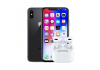 Apple iPhone X 64GB + slušalice Air Pro refurbished  - OUTLET AKCIJA