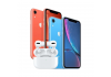 Apple iPhone XR 64GB + slušalice Air Pro refurbished - OUTLET AKCIJA