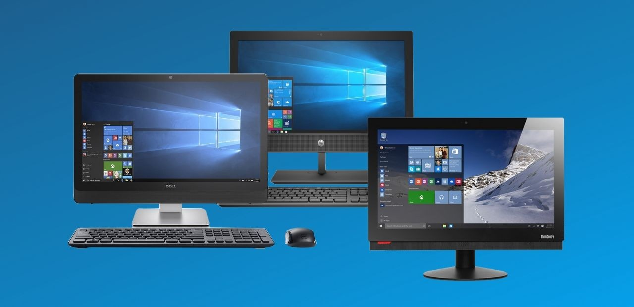 Velika akcija stolnih računala na TECHNOstore webshopu (1)