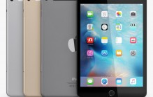 Tableti iOS