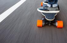 Skateboardi