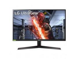 MON 27 LG 27GN800-B QHD IPS 1ms 144Hz HDMI DP