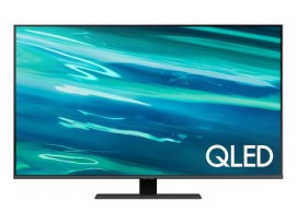 SAMSUNG QLED TV QE65Q80AATXXH, SMART