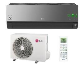 LG klima AC18BH set