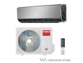 VIVAX COOL, klima uređaji, ACP-18CH50REWI R32