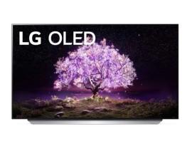 LG OLED TV OLED48C12LA