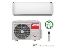 VIVAX COOL, klima uređaji, ACP-12CH35AEEI+ R32