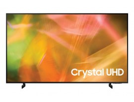 SAMSUNG LED TV UE65AU8002KXXH, SMART