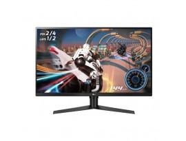 MON 32 LG 32GK650F-B QHD VA DP HDMI 144Hz FreeSync