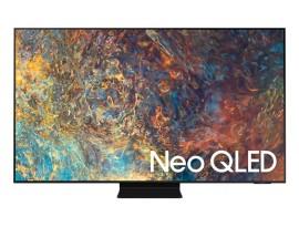 SAMSUNG QLED TV QE85QN90AATXXH, SMART