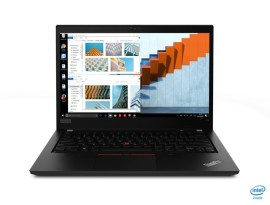 Lenovo prijenosno računalo ThinkPad T14 Gen 2 (Intel), 20W0009XSC