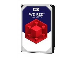 Tvrdi Disk WD Red NAS™ 8TB WD80EFAX