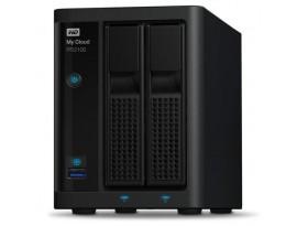 Vanjski Tvrdi Disk WD My Cloud PR2100 16TB