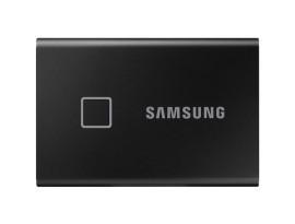 Vanjski SSD 500GB SAM Portable T7 Black EU