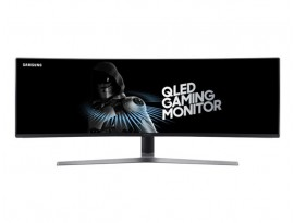 Samsung Curved Gaming monitor LC49HG90DMUXEN