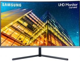 Monitor Samsung Ultra HD LU32R590CWUXEN