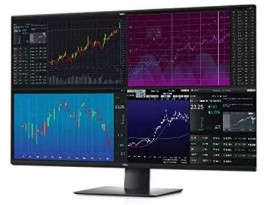 Monitor DELL U4320Q, 210-AVCV