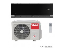Vivax Cool V DESIGN inverter klima uređaj 5,57kW, ACP-18CH50AEVI