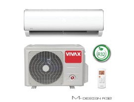 VIVAX COOL, klima uređaji, ACP-12CH35AEMIs R32 + WIFI