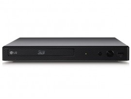 LG Blu-ray player BP450