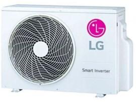 LG klima S18EQ.UL2 vanjska