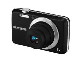 SAMSUNG digitalni fotoaparat EC-ES80 crni
