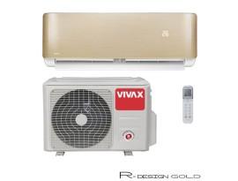VIVAX COOL, klima ur., ACP-09CH25AERI GOLD R32 - inv., 2.93kW