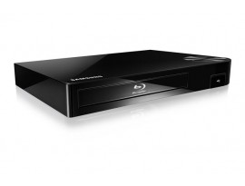 SAMSUNG blue-ray player BD-F5100/EN