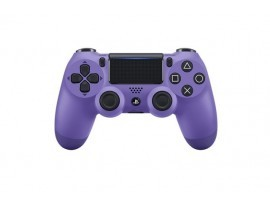 GAME PS4 Dualshock Controller v2 Electric Purple