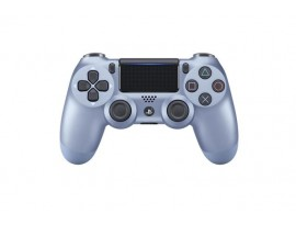 GAME PS4 Dualshock Controller v2 Titanium Blue