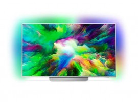 PHILIPS LED TV 55PUS7803/12