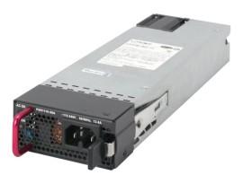 HPE Jumper Cord - Stromkabel - IEC 60320 C15 - für HPE 5130 24, 5130 48, 5500-24, 5500-48, 5510 24, 5510 48| FlexNetwork 5510 24, 5510 48