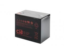 UPS  CSB baterija GPL12750