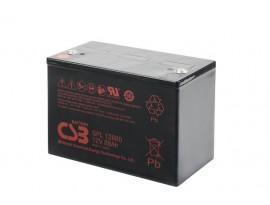 UPS  CSB baterija GPL12880