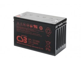UPS  CSB baterija GPL121000
