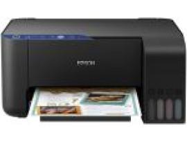Pisač EPSON ECOTANK ITS L3151 + tinta 103BK + papir 10x15cm