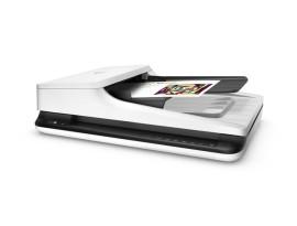 HP skener Pro 2500 f1