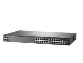 Aruba switch upravljivi L3, 2930F 24G 4SFP