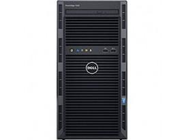 SRV DELL T30, E-1225 3.3 Gz, NO HDD, 1x8GB MEM