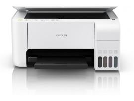 Pisač EPSON ECOTANK ITS L3156 + tinta 103BK + papir 10x15cm