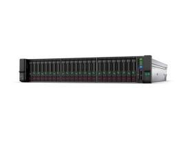 SRV HPE DL380 Gen10 4208 1P 32G NC 8SFF Svr