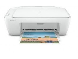 PRN MFP HP Deskjet 2320