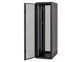 Triton ormar 22U/800x1000, RMA-22-L61-BAX-A1-GDA, perf. vrata