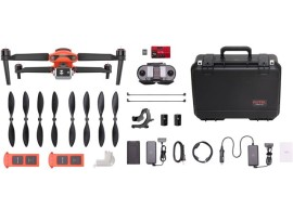Dron Autel EVO II Dual Rugged Bundle (320)