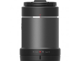 DJI Zenmuse X7 PART1 DJI DL-S 16mm F2.8 ND ASPH Lens