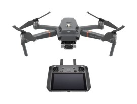 DJI Mavic 2 Enterprise (DUAL) with Smart Controller